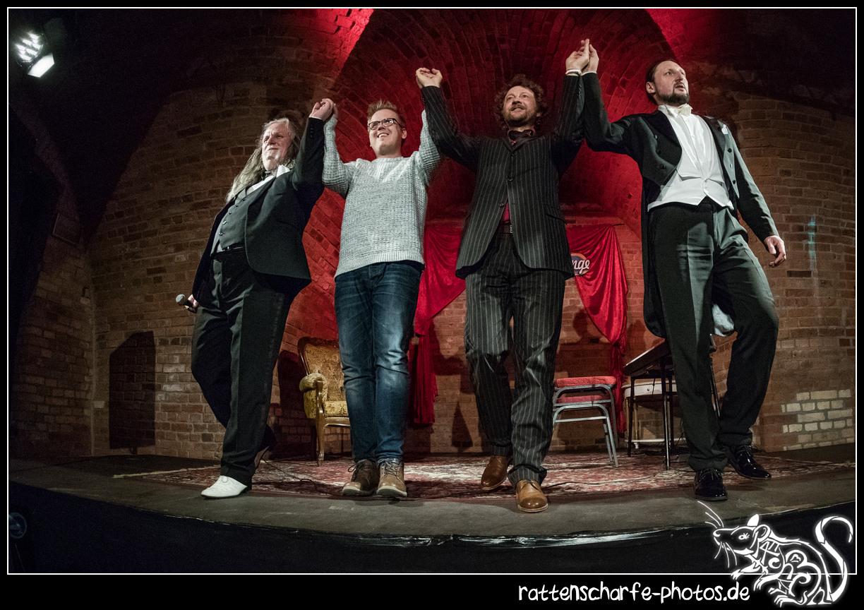 2017-12-05 Comedylounge Magdeburg