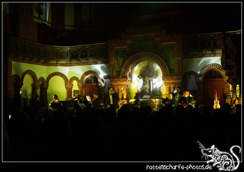 2015-10-18 Letzte Instanz in Berlin / Passionskirche