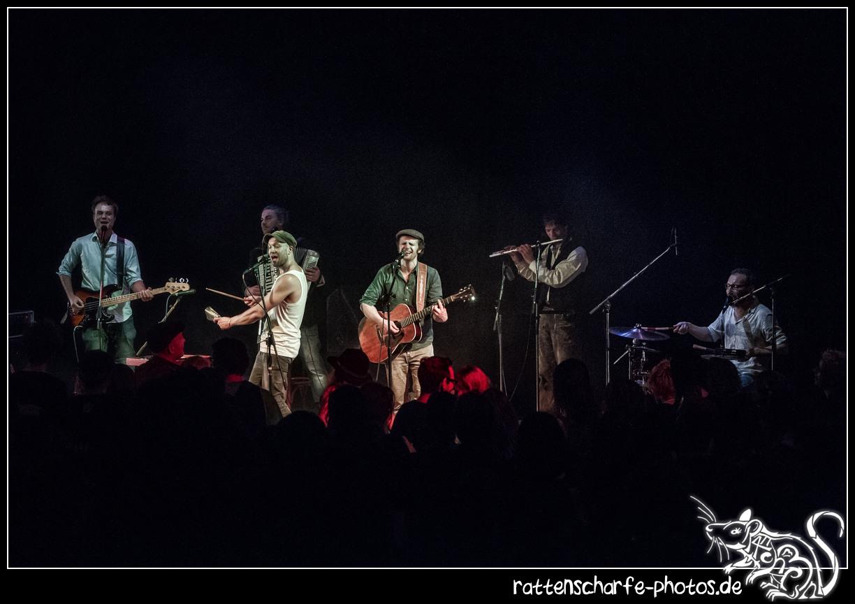 2016-12-17 Hasenscheiße in Potsdam