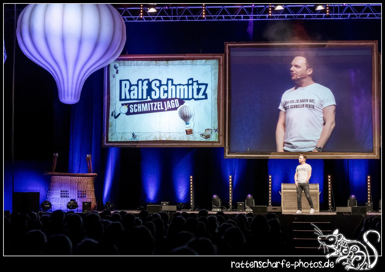 2019-04-05 Ralf Schmitz in Berlin / Tempodrom