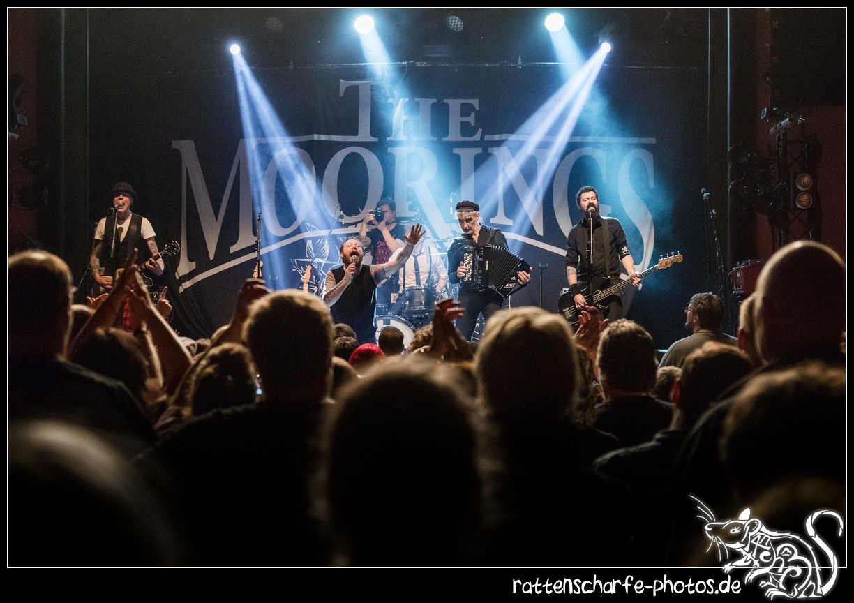 2019-05-11 The Moorings in Berlin / Columbia Theater