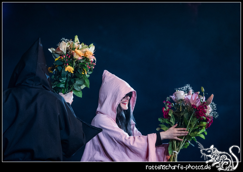 2019-05-22 Der Tod in Berlin / BKA Theater