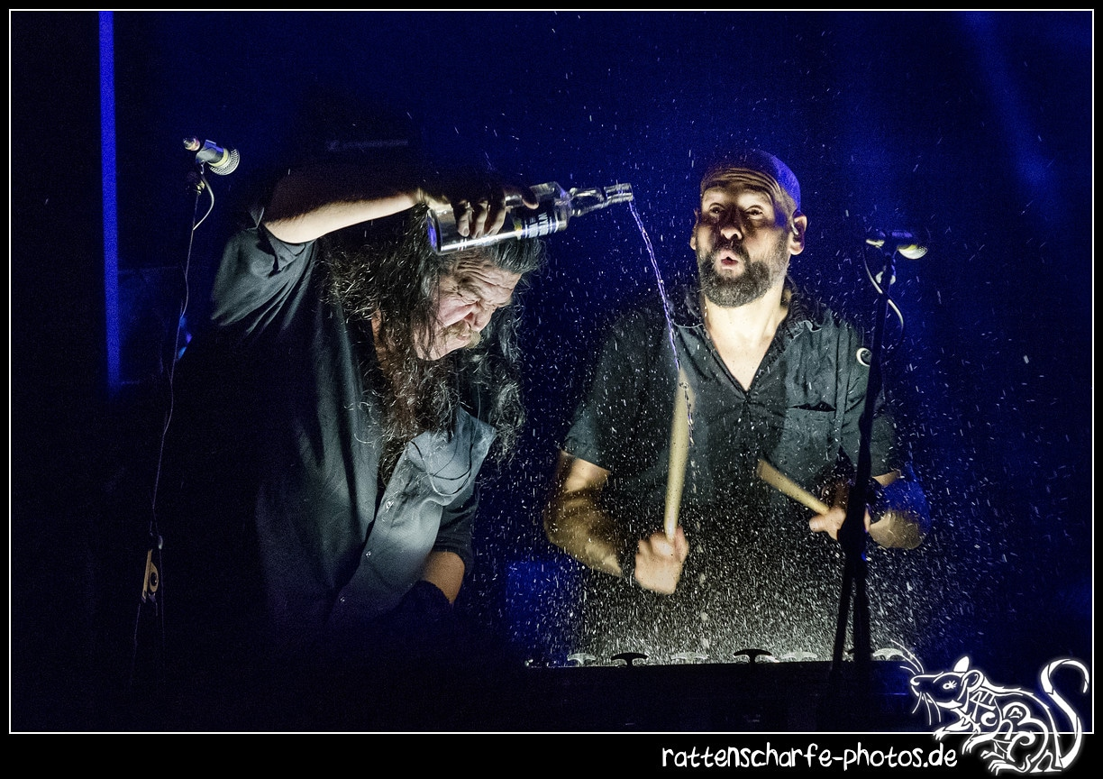 2019-05-11 Fiddler's Green in Berlin / Columbia Theater
