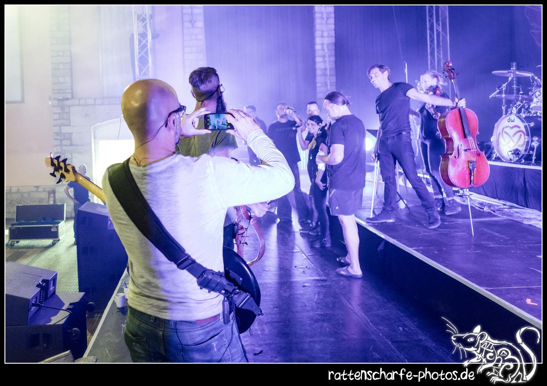 2018-10-13 20 Jahre Letzte Instanz - Backstageaufnahmen